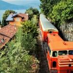 Il treno dei Sapori corre fra borghi e montagna