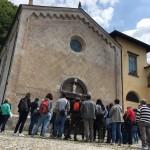 I viaggiatori scoprono Pisogne: Santa Maria della Neve
