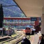 Il Treno dei Sapori corre ad accogliere i suoi viaggiatori