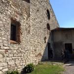 I viaggiatori scoprono Provaglio:il monastero di San Pietro in Lamosa