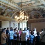 I viaggiatori scoprono Bronato: il Castello