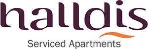 Logo-HalldisServicedApartments